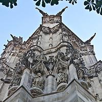 À Paris - Monuments