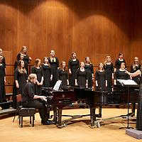2016 UWL Women's Chorus