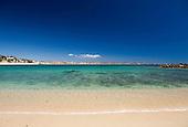Palmilla playa publica