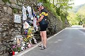 2012.05.09 - Mezzanego - Memoriam Wouter Weylandt