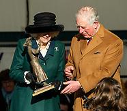 Prince of Wales ,Camilla, Duchess of Cornwall