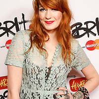 The BRIT Awards 2009 Launch