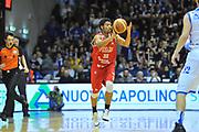 DESCRIZIONE : Campionato 2013/14 Dinamo Banco di Sardegna Sassari - Victoria Libertas Pesaro<br /> GIOCATORE : Perry Petty<br /> CATEGORIA : Passaggio<br /> SQUADRA : Victoria Libertas Pesaro<br /> EVENTO : LegaBasket Serie A Beko 2013/2014<br /> GARA : Dinamo Banco di Sardegna Sassari - Victoria Libertas Pesaro<br /> DATA : 02/03/2014<br /> SPORT : Pallacanestro <br /> AUTORE : Agenzia Ciamillo-Castoria / Luigi Canu<br /> Galleria : LegaBasket Serie A Beko 2013/2014<br /> Fotonotizia : Campionato 2013/14 Dinamo Banco di Sardegna Sassari - Victoria Libertas Pesaro<br /> Predefinita :