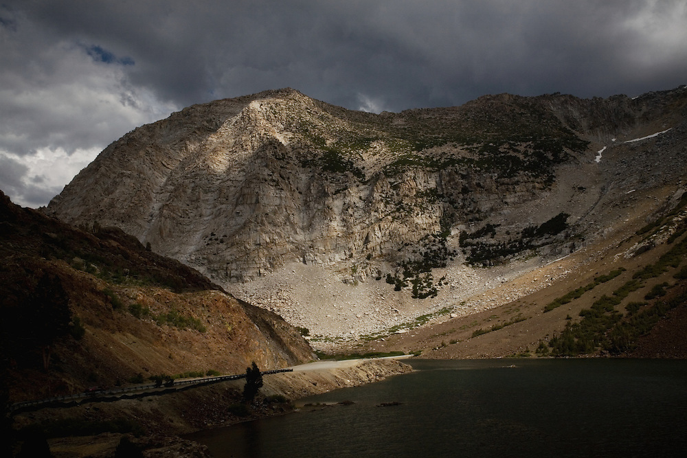 Tioga Pass | August 2008