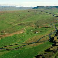 Búastaðir séð til suðvesturs, Vopnafjarðarhreppur / Buastadir viewing southwest, Vopnafjardarhreppur.