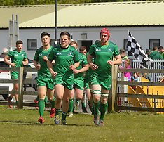 April 2018 Connacht Junior Interpro