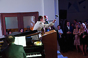 Swarovski Whitechapel Gallery Art Plus Opera,  An evening of art and opera raising funds for the Whitechapel Education programme. Whitechapel Gallery. 77-82 Whitechapel High St. London E1 3BQ. 15 March 2012