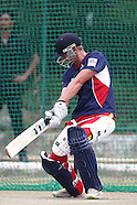 CLT20 2013 - lions Nets Jaipur 28th Sept