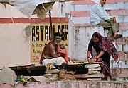 Future for sale - Astrologer  - Varanasi Ghats