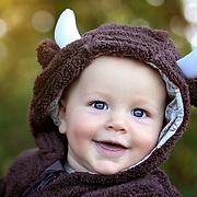 Smiling Gruffalo