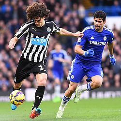 Chelsea v Newcastle | Premier League | 10 January 2015