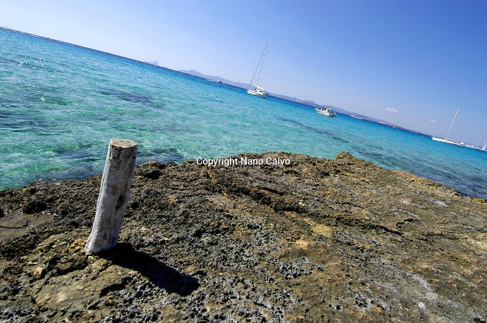 Formentera, Balearic Islands, Spain © Nano Calvo - VWPics.com