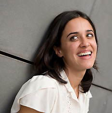 SEP 30 2012 Macarena GarcÌa Portraits