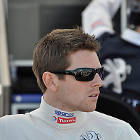 Antony Davidson at the 59th Mobil 1 12 Hours of Sebring, March 19, 2011