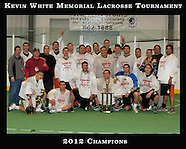 2012 2nd Annual Kevin White Memorial Tournament