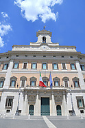 Montecitorio palazzo