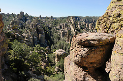 Chiricahua National Monument, Arizona, USA