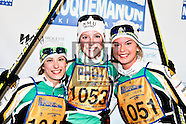 Noque 2012 - Podium and Finish - Wendy Manson