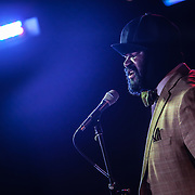 Gregory Porter @ SubCulture, NYC