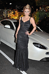 BO BRUCE at Fashion For The Brave held at The Dorchester Hotel, Park Lane, London on 20th September 2012.