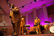 Men Who Will, Second Ebenezer Church, Palm Sunday Concert 2014