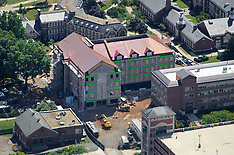 2012-09-03 Aerial Photographs Two | CCSU New Academic & Office Building Construction