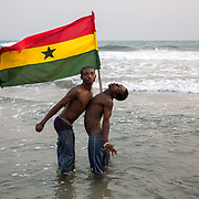 Ghana - Life is a Beach