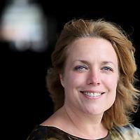 Nederland, Amsterdam , 12 mei 2014.<br /> Linda Volkers is marketing manager bij het Rijksmuseum. In haar functie houdt ze zich onder andere bezig met het ontwikkelen van de online campagnes van het museum. Voorheen heeft ze zes jaar gewerkt als consultant bij het internetbureau Jungle Minds.<br /> Foto:Jean-Pierre Jans