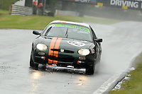 #62 Adam Key MGF VVC during the MGCC Cockshoot Cup at Oulton Park, Little Budworth, Cheshire, United Kingdom. September 03 2016. World Copyright Peter Taylor/PSP.