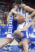 Olimpiadi Sydney 2000<br /> Italia - Jugoslavia<br /> Nella foto: Roberto Chiacig
