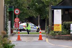 Auckland-Man dies at Rosedale Rubbish Dump
