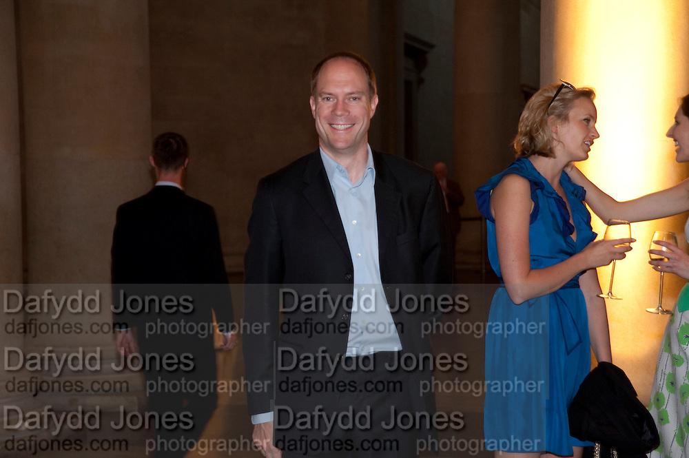 HARRY BLAIN; BODIL BLAIN, Richard Long: Heaven and Earth. Tate Britain, Millbank. London. 1 June 2009