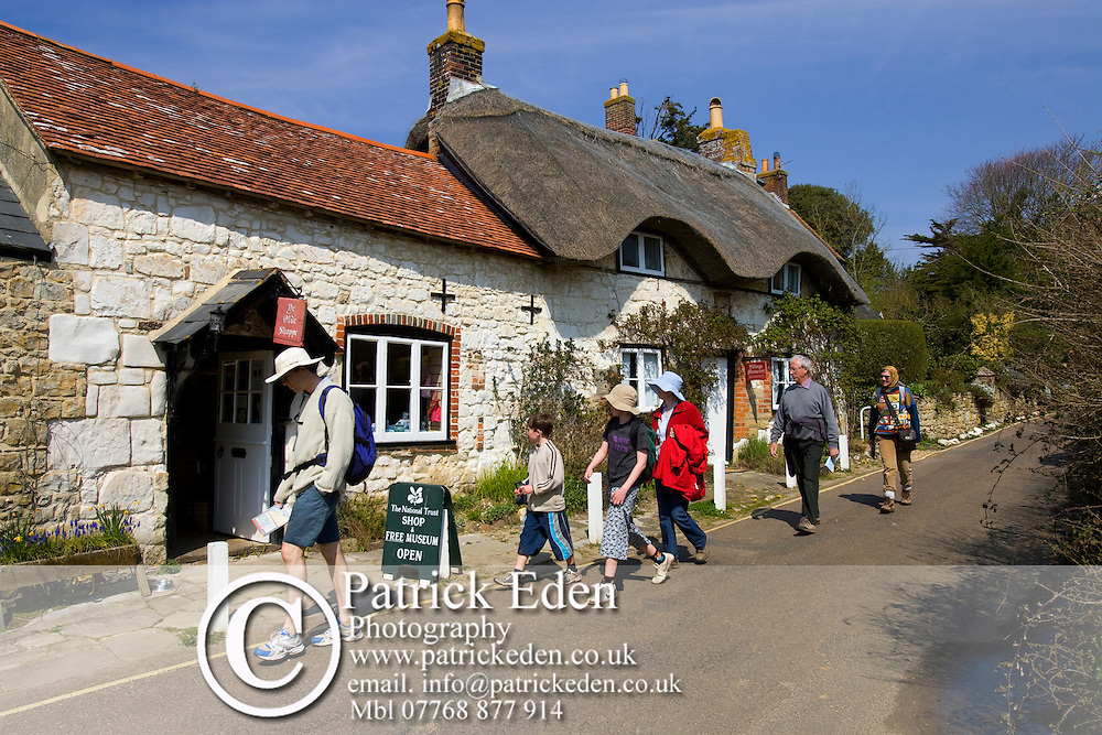 National Trust, Post Office, Shop, Brighstone, Isle of Wight, England, UK Photographs of the Isle of Wight by photographer Patrick Eden photography photograph canvas canvases