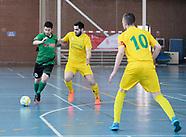 20-05-2018 Copa Futsal Maculino
