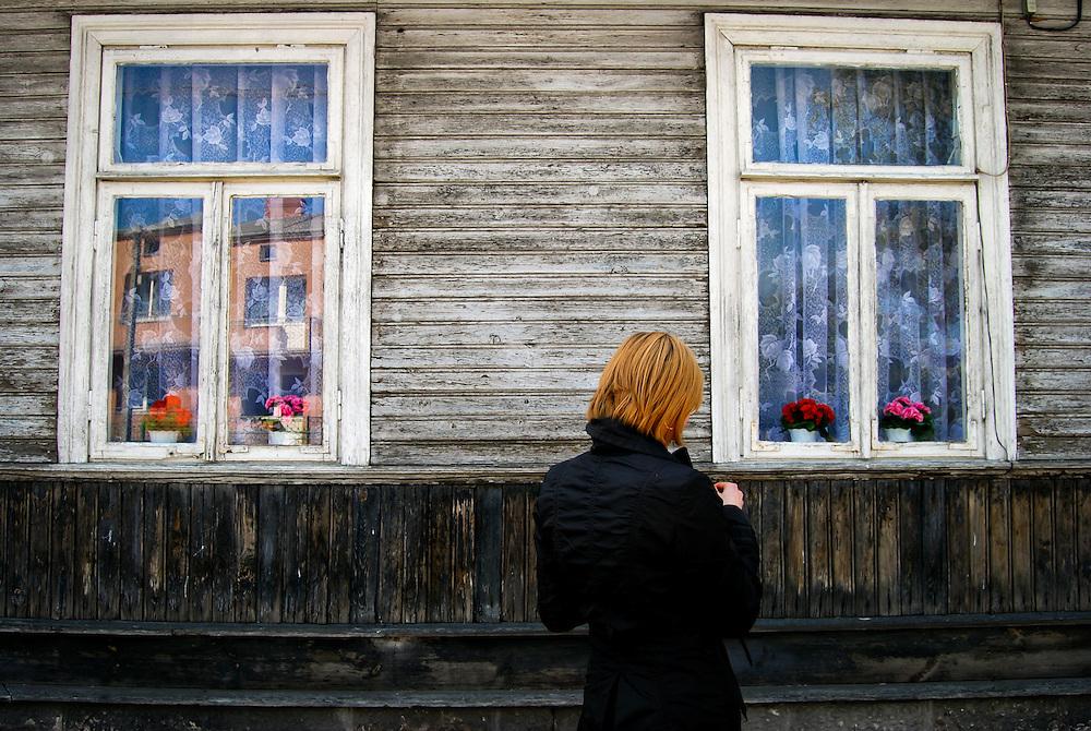 POLAND / POLONIA<br /> Suwalki - Polonia 2008<br /> Photography by Aaron Sosa<br /> (Copyright © Aaron Sosa)