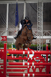 Andersson Petronella, SWE, Chloe'<br /> Stephex Masters 2017<br /> © Hippo Foto - Sharon Vandeput<br /> 25/08/17