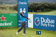 Dubai Duty Free Irish Open - Day Two 7 July 2017