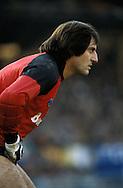 24.11.1985.Claudio Garella - SSC Napoli.©Juha Tamminen