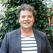 NLD/Amsterdam/20150820 - Najaarspresentatie SBS 2015, Dirk Zeelenberg