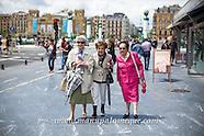 People of  Donostia
