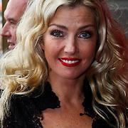 NLD/Amsterdam/20100801 - Inloop premiere musical Crazy Shopping, Brigitte Nijman