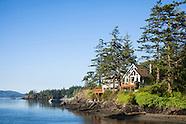 Orcas Island, Washington Photos - Images, Doe Bay Resort, Eastsound,