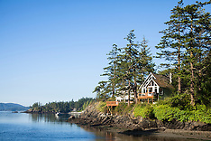 Orcas Island, Washington Photos - Images, Doe Bay Resort, Eastsound,