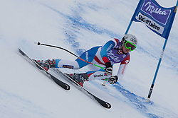 19.12.2010, Val D Isere, FRA, FIS World Cup Ski Alpin, Ladies, Super Combined, im Bild Denise Feierabend (SUI) whilst competing in the Super Giant Slalom section of the women's Super Combined race at the FIS Alpine skiing World Cup Val D'Isere France. EXPA Pictures © 2010, PhotoCredit: EXPA/ M. Gunn / SPORTIDA PHOTO AGENCY