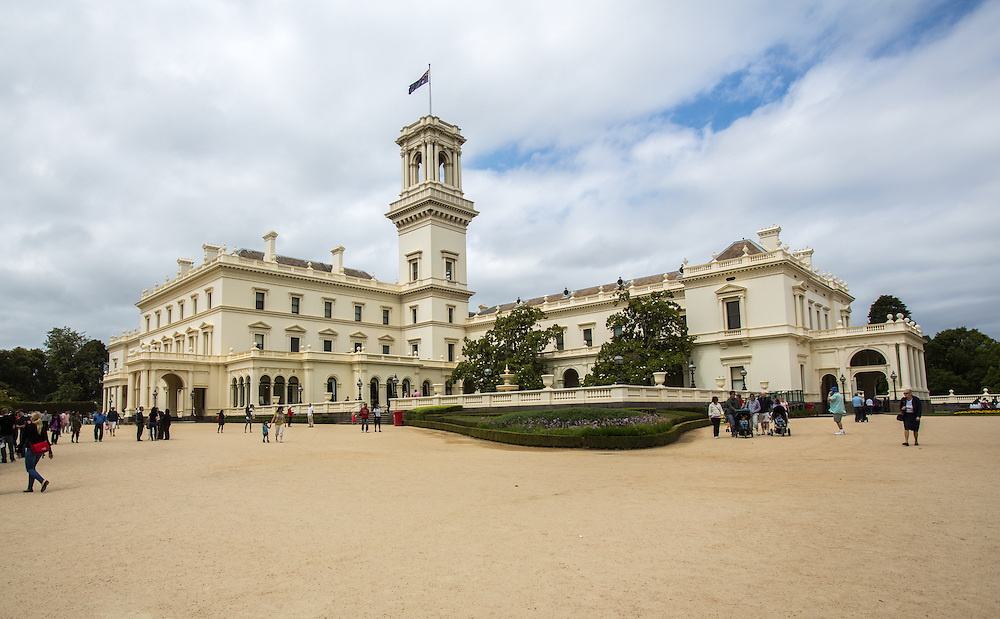 Government House, Melbourne Australia melbourne photographers, commercial photographers, industrial photographers, corporate photographer, architectural photographers, This photograph can be used for non commercial uses with attribution. Credit: Craig Sillitoe Photography / http://www.csillitoe.com<br />