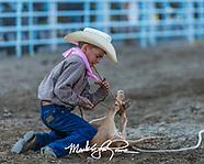 Goat Tying/Untying