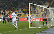 Dynamo Kyiv v FK Partizan - 07 Dec 2017