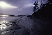 Schooner Cove, Tofino, Vancouver Island, B.C, Canada<br />