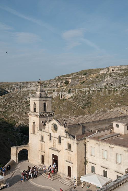 St. Pietro Caveoso  Church