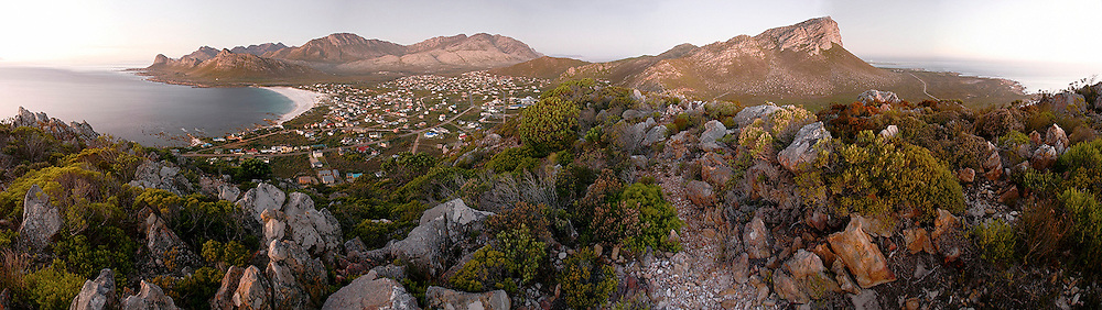 panoramics of south africa